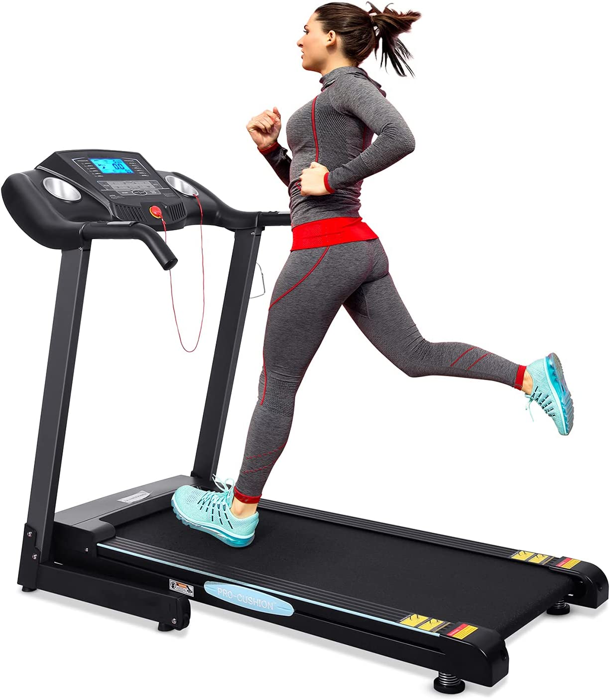 Treadmill Folding Running Machine Outlet ☆ Free Shipping Sales results No. 1 Auto with 12-Level I