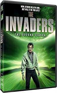 INVADERS:SEASON TWO