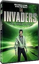 INVADERS:SEASON TWO