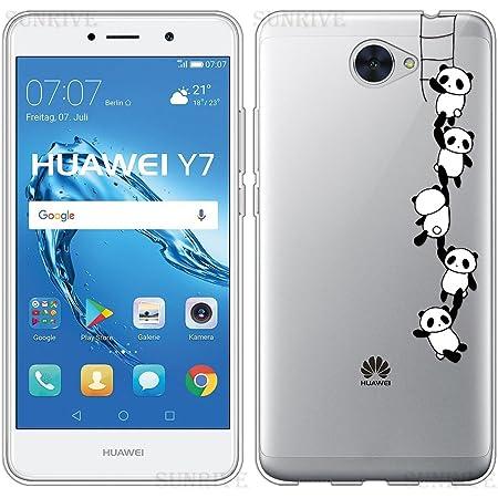iVoler Cover Compatibile con Huawei Nova Lite / Huawei Nova Lite ...