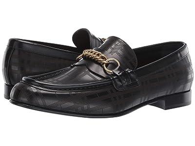 Burberry Moorley CH Perf (Black) Men