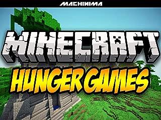 Clip: Minecraft Hunger Games