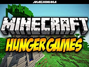 Clip: Minecraft Hunger Games
