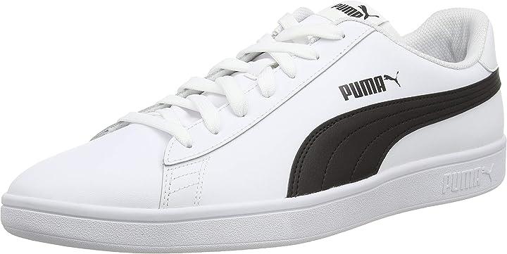 Puma smash v2 l, scarpe da ginnastica uomo 365215