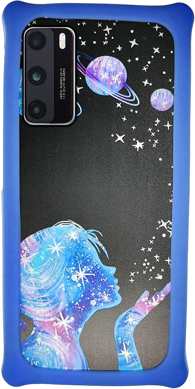 LTao-case Funda para Xiaomi Mi6 Ceramic Funda Case Cover Carcasa para teléfono Hard Backplane + Marco de Silicona Suave PCSNXQ