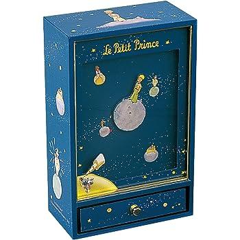 Caja de música animada Trousselier de El principito: Amazon.es: Bebé