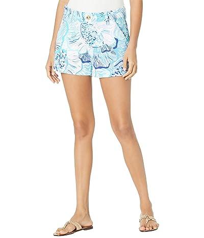 Lilly Pulitzer Kellar Stretch Shorts Women