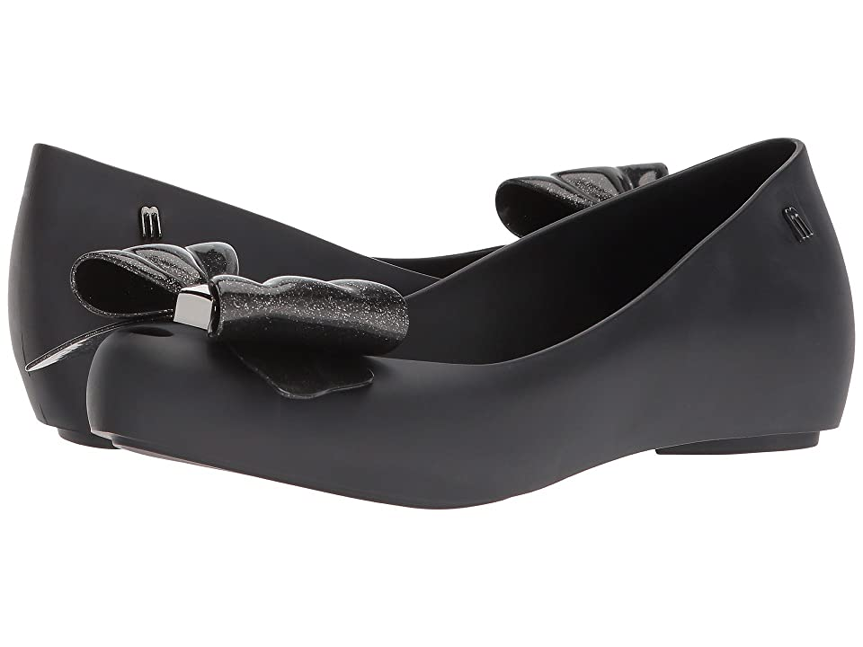 Melissa Shoes Ultragirl Sweet XIV (Black) Women