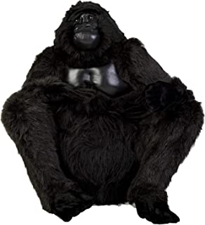 HANSA Toys - Gorilla, Life Size