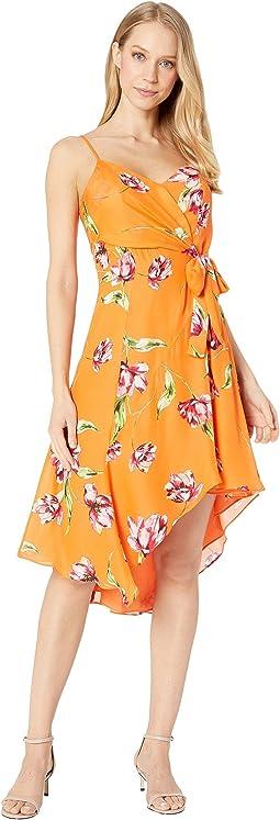 Orange Magnolia
