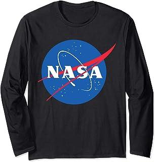 NASA Circle Logo - JPL - Jet Propulsion Laboratory Manche Longue