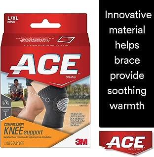 Ace Elasto-Preene Knee Support, Large/Extra Large