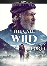 CALL OF THE WILD, THE (Bilingual)