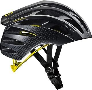mavic helmet yellow