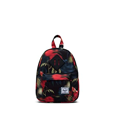 Herschel Supply Co. Heritage Mini (Blurry Roses) Backpack Bags