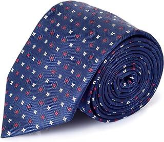 English Ivy Plaid Paul Malone Silk Tie and Pocket Square