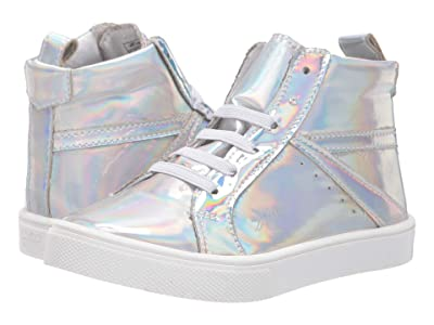 Freshly Picked Holographic High Top (Toddler/Little Kid) (Holographic) Kid