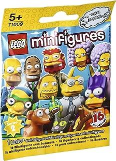 Best lego simpsons 71009 Reviews