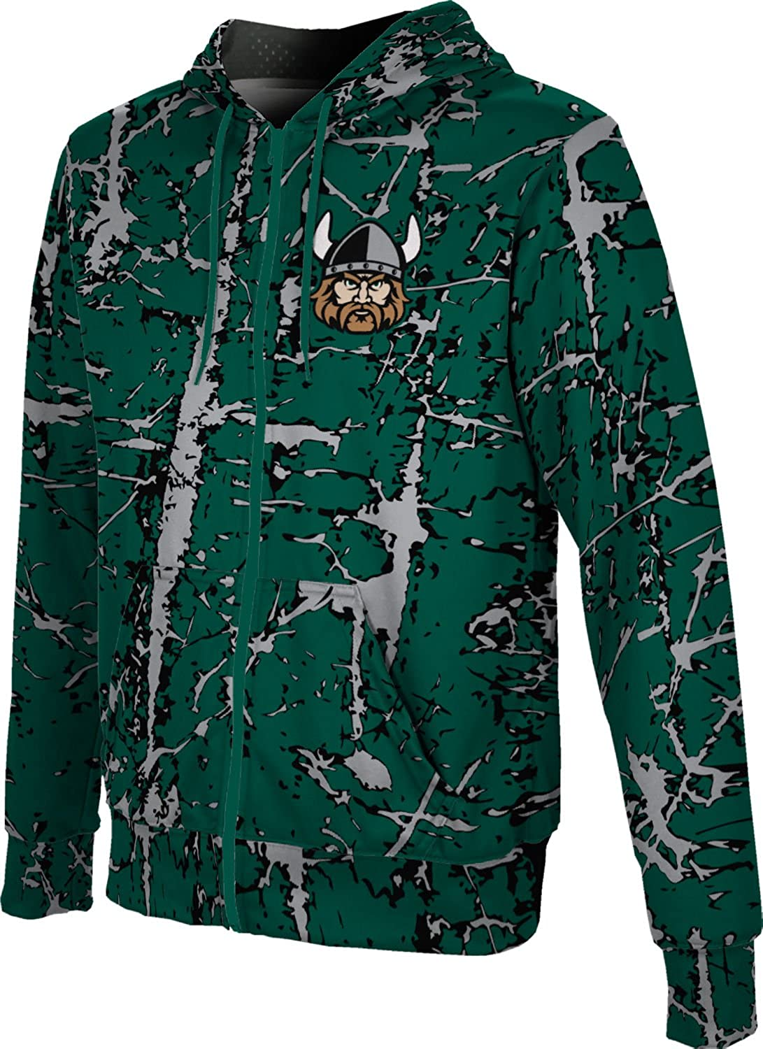 Challenge the lowest price ProSphere Free shipping Cleveland State University Zipper School Boys' Hoodie