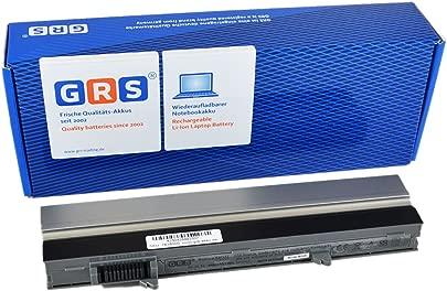 GRS Notebook Akku f r DELL Latitude E4300 E4310 ersetzt XX327 FM332 451-10638 451-11460 451-10636 XX337 0FX8X HW905 CP294 312-0822 Laptop Batterie 4400mAh 11 1V Schätzpreis : 29,90 €