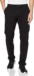 TOM TAILOR Men's Chino Travis Regular Trouser