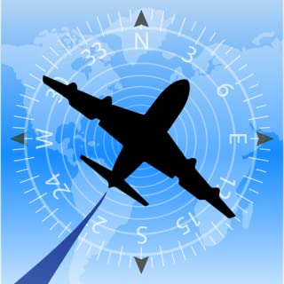 Nav Trainer Pro - radio navigation training for pilots