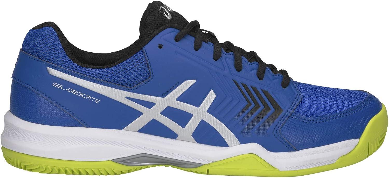 ASICS shoes Gel-Dedicate 5 Clay