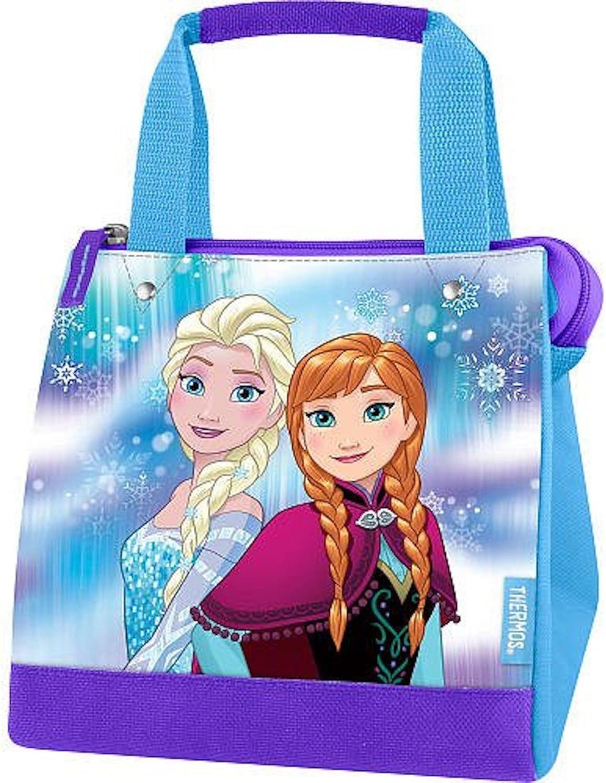 Disney Princess Elsa Ana Lunch Bag