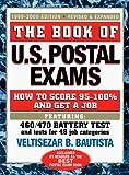 The Book of U.S. Postal Exams
