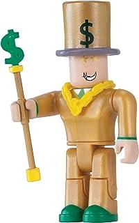Roblox Mr. Bling Bling Figure Pack