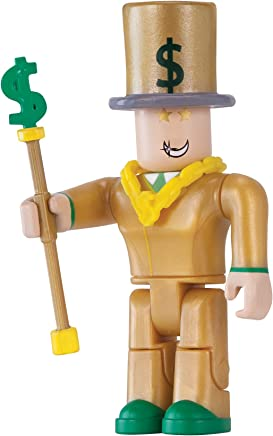 Roblox Mr. Bling Bling Figure Pack