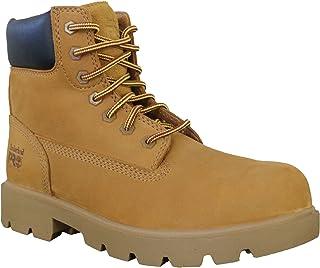Timberland PRO Men's, Sawhorse 6 Inch Work Boot