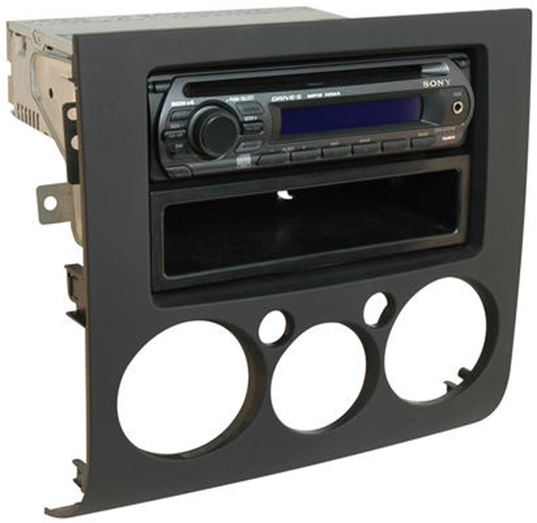 Metra 99-7012 Dash Installation Kit for 04-12 Galant w//Auto Climate Control