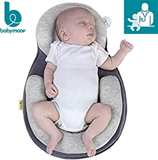 mewowzers portable baby bed