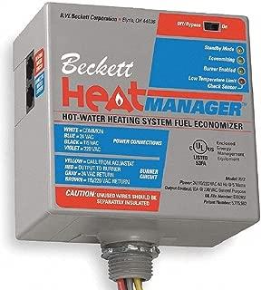 Best beckett boiler burners Reviews