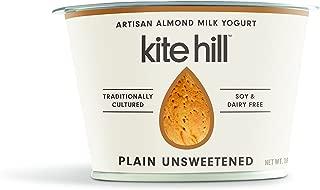 Kite Hill Yogurt, Unsweetened, 16 oz