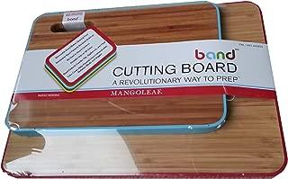 Best mango leaf cutting board Reviews