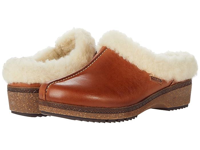 70s Shoes, Platforms, Boots, Heels | 1970s Shoes Pikolinos Granada W0W-3588C1 $150.00 AT vintagedancer.com