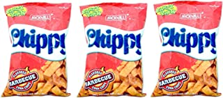 Jack n Jill Chippy Barbecue Flavored Corn Chips Party Pack! 200g, 3 Pack