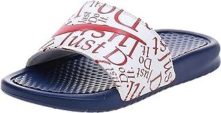Nike Benassi Jdi Print Womens Slippers