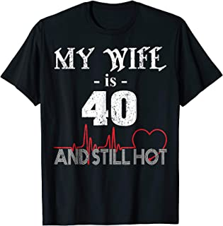 my mom is hot shirt