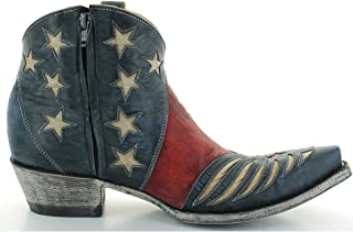 Best old gringo blue boots Reviews