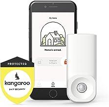 سنسور حرکت امنیتی کانگورو (1 بسته ، برنامه رایگان)
