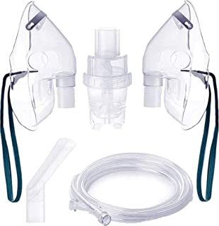 Clear Replacement Parts Kit for Adults,Suitable for Home...