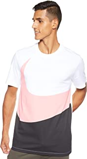 Nike Men's NSW Tee HBR Swoosh 1