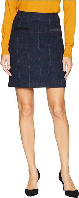Sheridan Tweed Skirt
