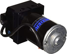Meziere WP136S Black Inline Electric Water Pump