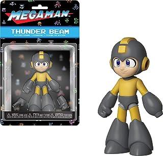 Funko Action Figure: Mega Man - Mega Man (Thunder Beam), Multicolor