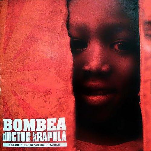 el paraguas dr krapula