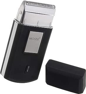 Moser Mobile Shaver Cordless Shaver  3615-0052